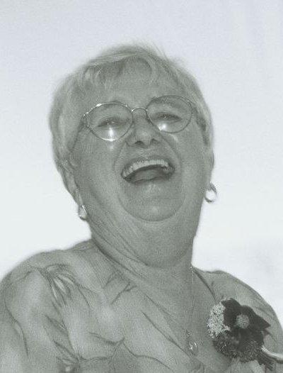 Anne Melia