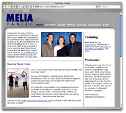 meliafamily